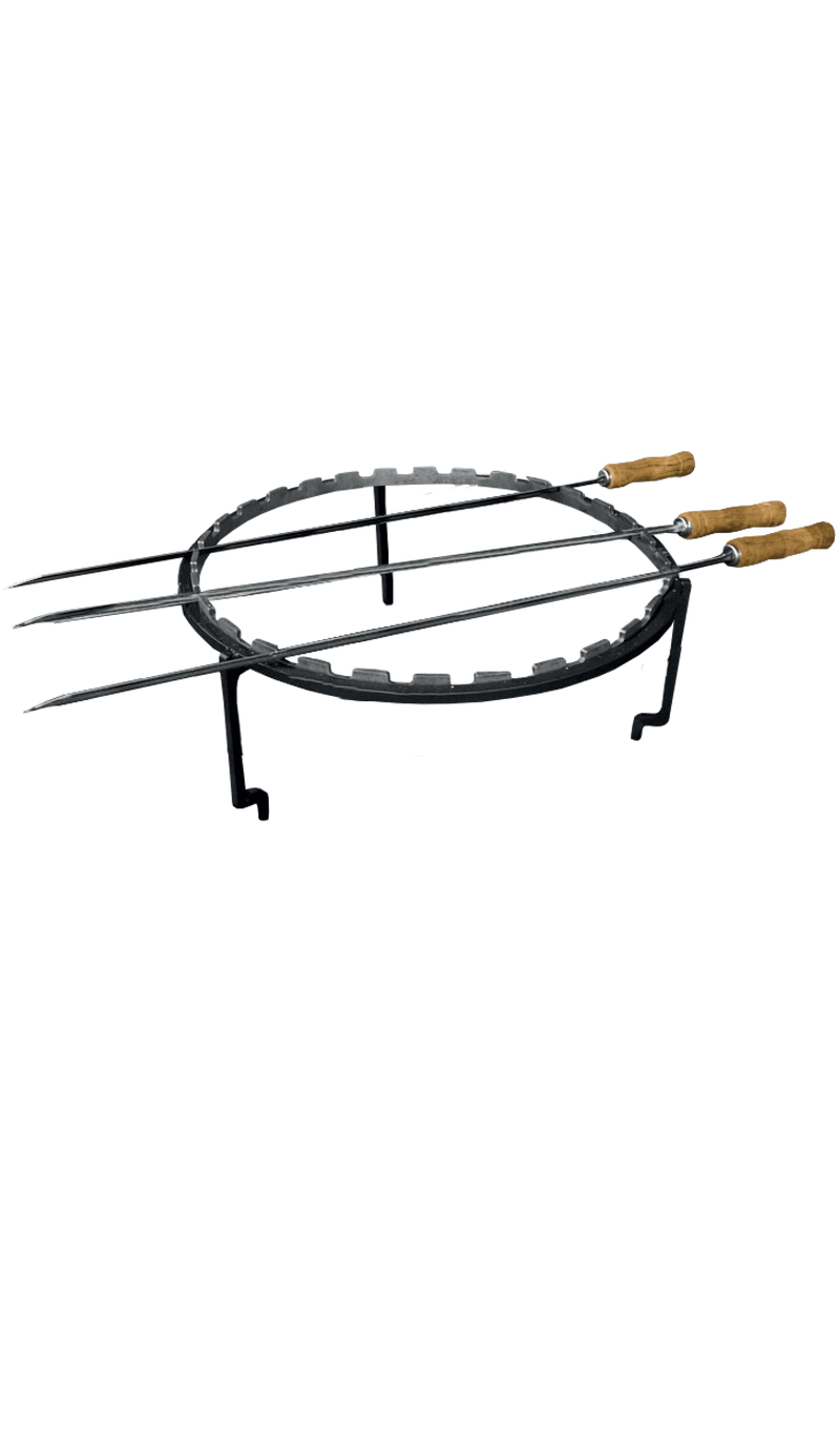 OFYR Horizontal Skewers Set