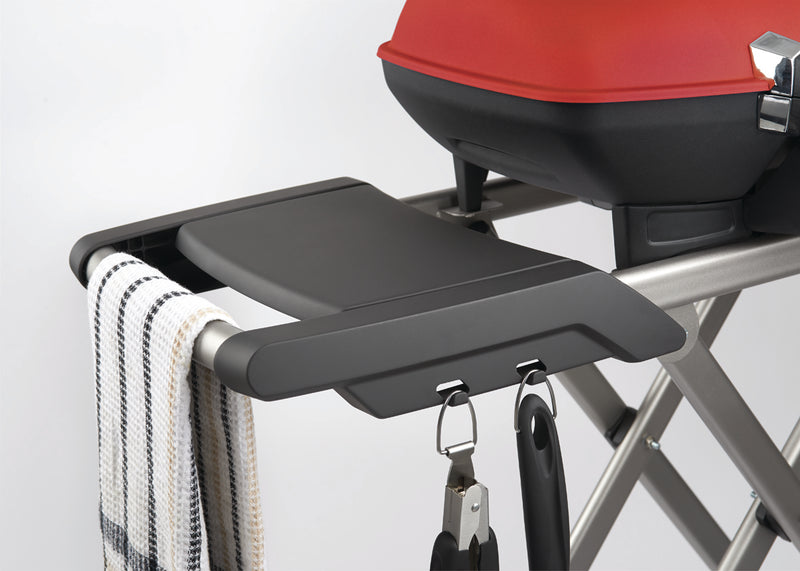 Napoleon   TravelQ™ 285 and Scissor Cart with Griddle