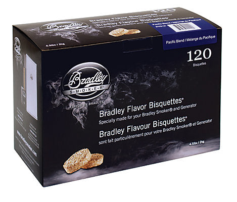 Pacific Blend 120-Pack