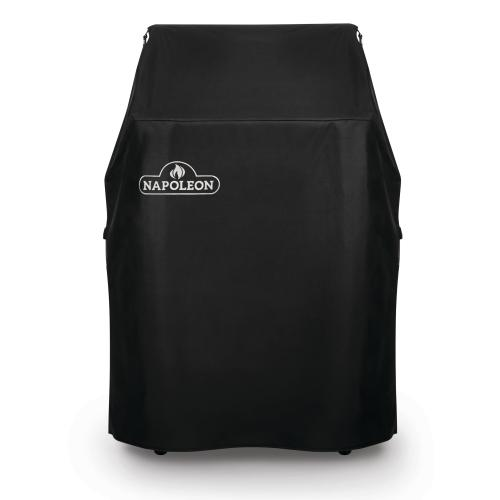 Napoleon   Rogue® 365 Series Grill Cover (Shelves Down)