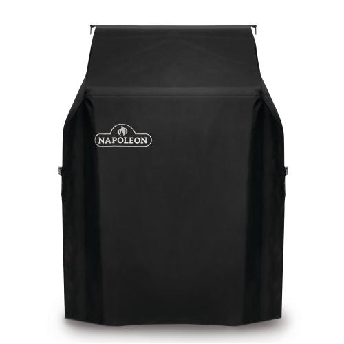 Napoleon   Triumph® 410 Grill Cover (Shelves Down)