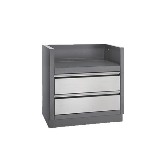 Napoleon   OASIS™ Under Grill Cabinet for Built-in LEX 605