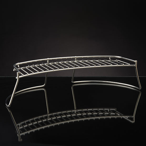 Napoleon   Warming Rack for Charcoal Kettle Grills