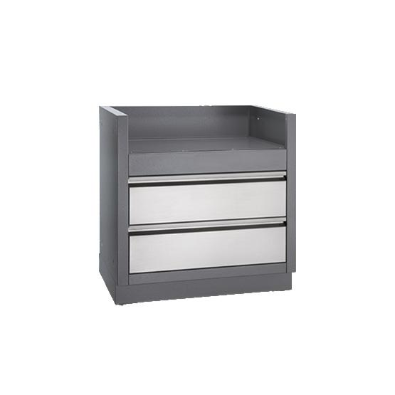 Napoleon   OASIS™ Under Grill Cabinet for Built-in LEX 485