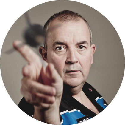 Phil Taylor Darts - Buy Darts at Mad on Darts - Online Darts Store