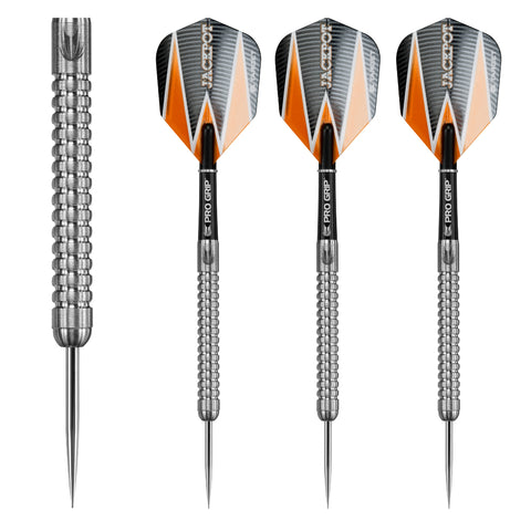 Target - Target Adrian Lewis Generation 3 90% Steel Tip Darts - Mad On Darts -  Darts Sets