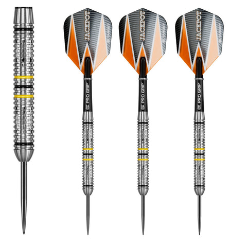 Target - Target Adrian Lewis Jackpot 80% Steel Tip Darts - Mad On Darts -  Darts Sets