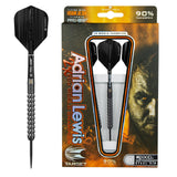 Target - Target Adrian Lewis Pixel 90% Steel Tip Darts - Mad On Darts -  Darts Sets