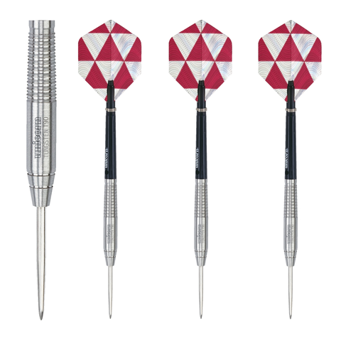 Unicorn - Unicorn Core XL T90 B Steel Tip Darts - Mad On Darts -  Darts Sets