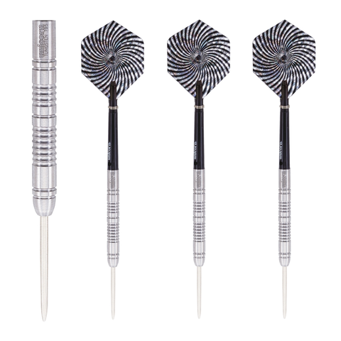 Unicorn - Unicorn Core XL T95 Steel Tip Darts - Mad On Darts -  Darts Sets