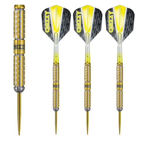 Target - Target Dave Chisnall Chizzy Cortex 90% Steel Tip Darts - Mad On Darts -  Darts Sets