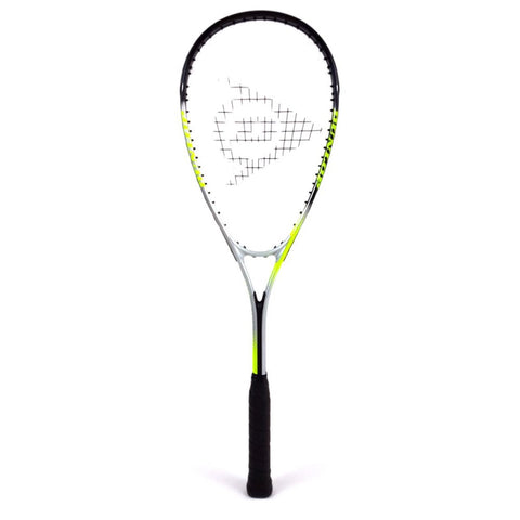 Dunlop - Dunlop Hyper Lite Ti 4.0 Squash Racket - Mad On Darts -  Squash Rackets