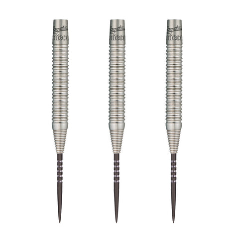 Unicorn - Unicorn Gary Anderson Phase 4 Purist Dart Barrels - Mad On Darts -  Darts Sets