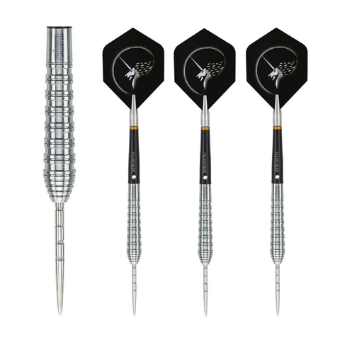 Unicorn - Unicorn Gripper Two Steel Tip Darts - Mad On Darts -  Darts Sets