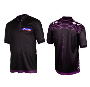 Unicorn Jelle Klaasen World Champion Official 2019 Dart Shirt
