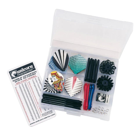 Unicorn - Unicorn Maestro Darts Tune Up Kit - Mad On Darts -  Accessories
