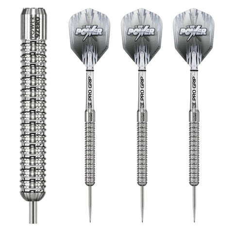 Target - Target Phil Taylor 9Zero Steel Tip Darts - Mad On Darts -  Darts Sets