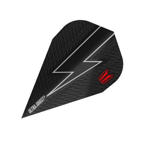 Target - Target Ultra.Ghost Phil Taylor Power Gen 5 Dart Flights - Mad On Darts -  Flights