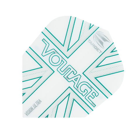 Target - Target Rob Cross Voltage Dart Flights - Mad On Darts -  Flights