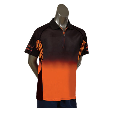 Unicorn - Unicorn Raymond van Barneveld Pro Dart Shirt - Mad On Darts -  Dart Shirts