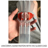 Unicorn - Unicorn Slider Darts Case - Mad On Darts -  Accessories