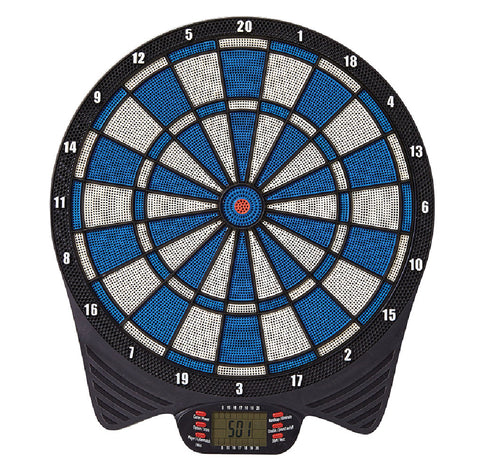 Unicorn - Unicorn Electronic Soft Tip Dartboard - Mad On Darts -  Dartboards & Oche Accessories