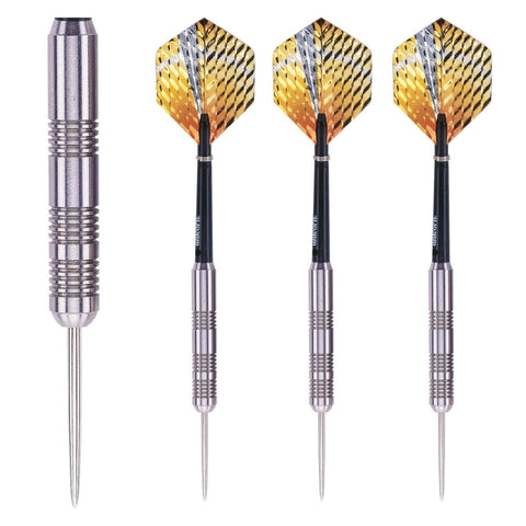 Unicorn - Unicorn Striker 32g Steel Tip Darts - Mad On Darts -  Darts Sets
