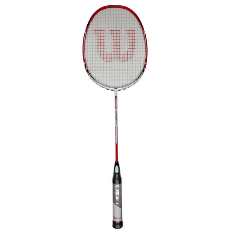 Wilson - Wilson Force Lite Badminton Racket - Mad On Darts -  Badminton Rackets