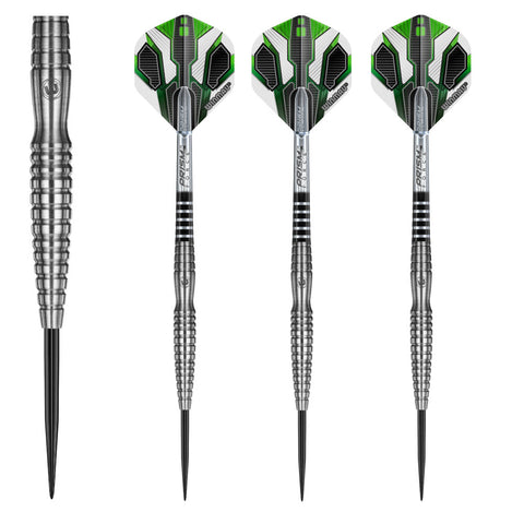 Winmau - Winmau Sniper 90% Steel Tip Darts - Mad On Darts -  Darts Sets