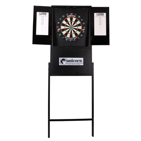 Unicorn - Unicorn X Stand Dartboard System - Mad On Darts -  Dartboards & Oche Accessories