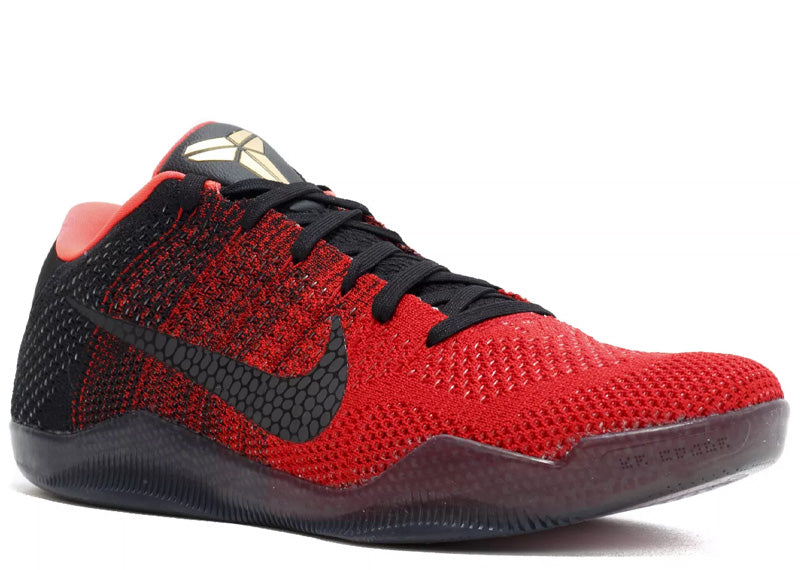Kobe 11 Elite Low Achilles Heel 2016 Men