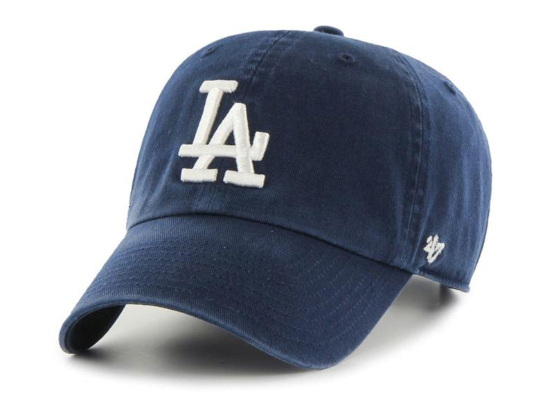 Dodgers Cap Navy
