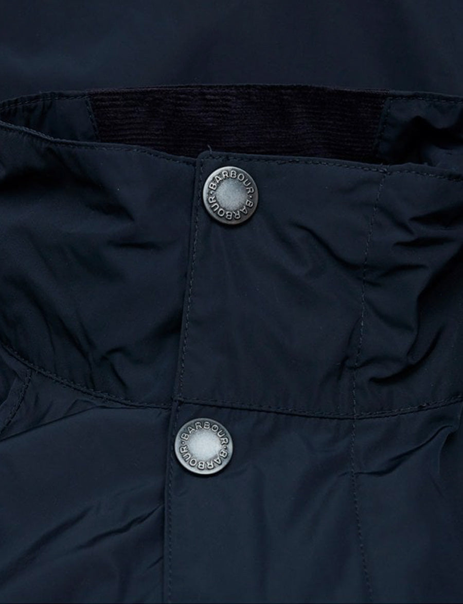 Barbour- Inchkeith- Casual Jacket-Lifestyle- Reverse Clothing Store-Perugia-Umbria