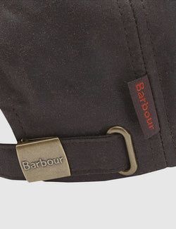 Barbour-sports-wax-cap-baseball-waterproof-casuals-reverse clothing store-perugia-umbria