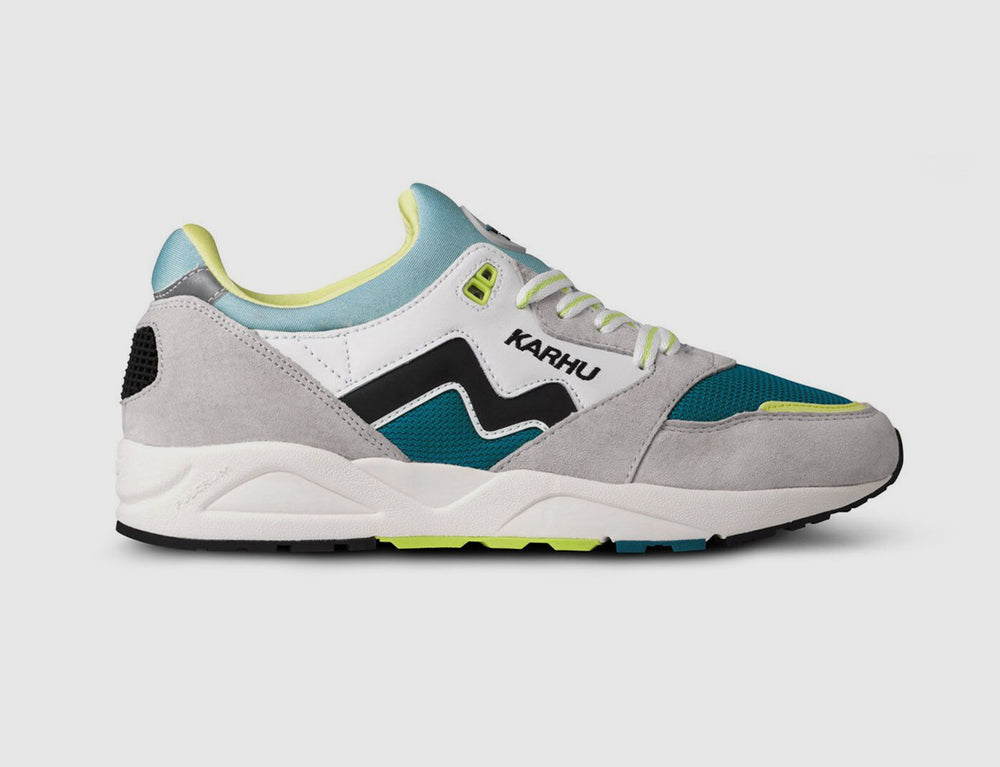 Karhu-Aria-sneakers-Catch of the Day pack-reverse clothing store-perugia-umbria