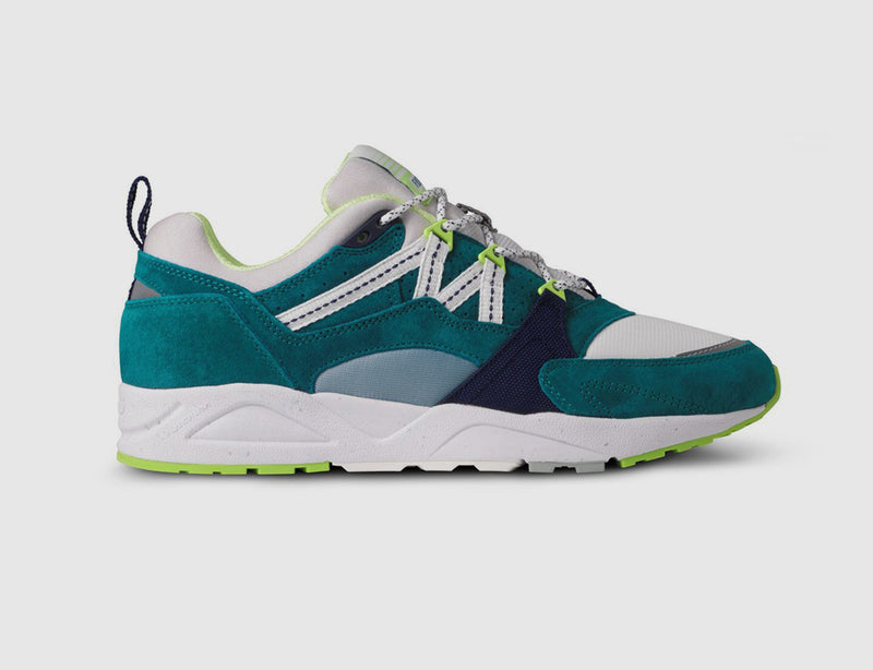 Kahru Sneakers Fusion 2.0 Ocean Depths / Foggy Dew