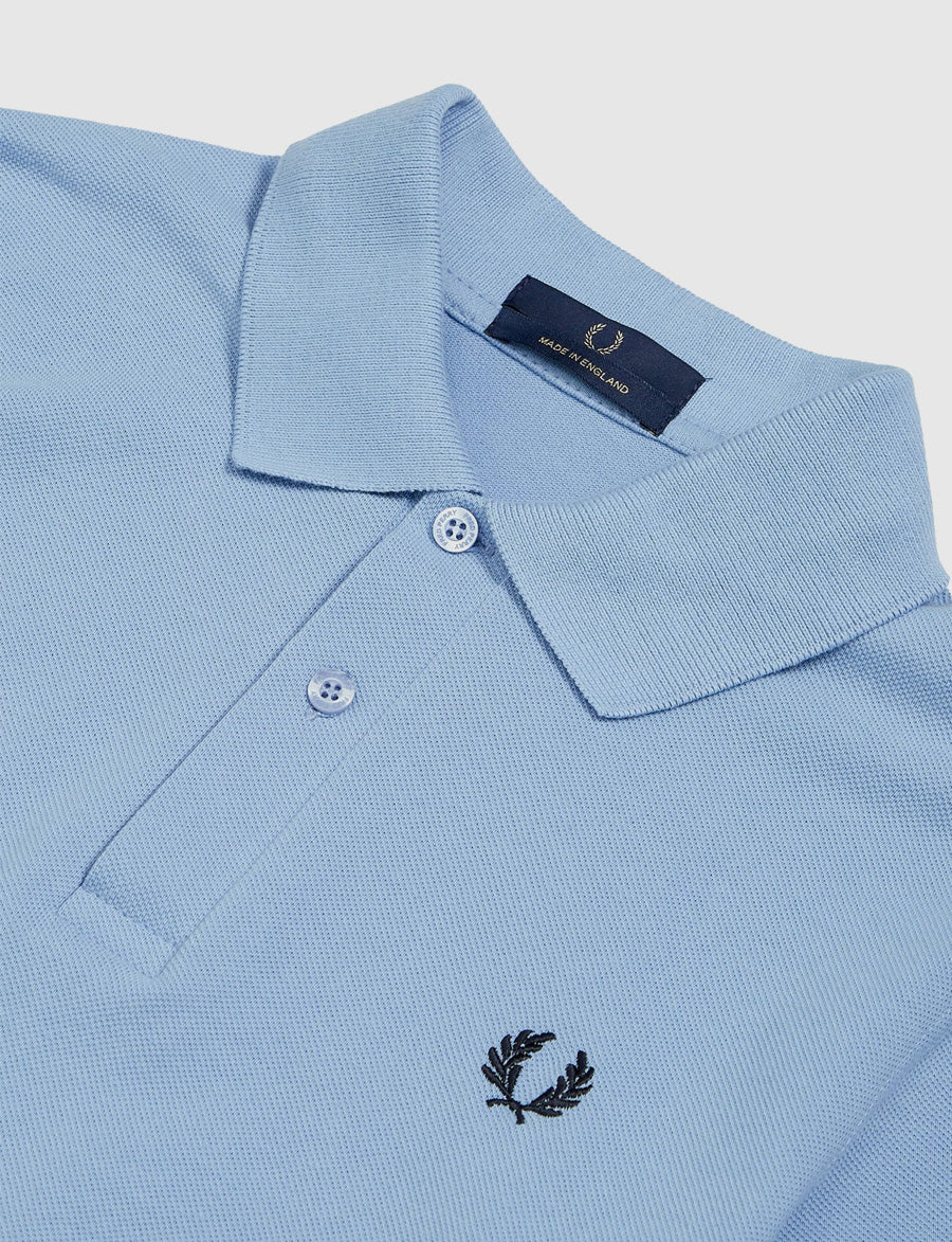 Fred Perry- Polo M3-tennis-casuals-reverse clothing store-perugia-umbria