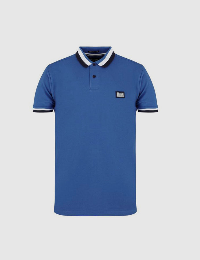 Polo- Massimo -Weekend Offender -admit nothing-casuals-reverse clothing store-perugia-umbria