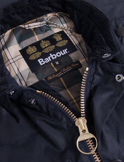Barbour-Reelin-Wax-Jacket-waterproof-giacca cerata-antipioggia-style-reverse clothing store-perugia-umbria