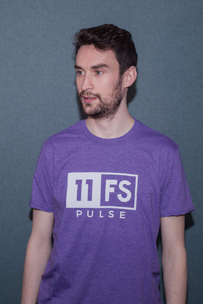 PULSE Purple T-Shirt