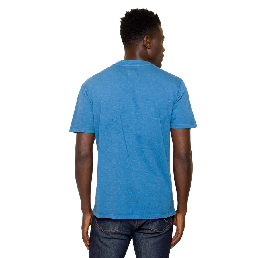 Rich short sleeve pocket Tee - Desert Island