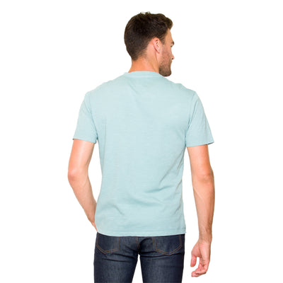 Rich short sleeve pocket Tee - Rockaway