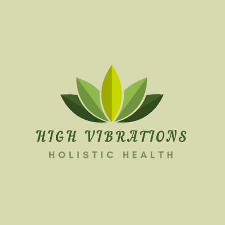High Vibrations Holistic Health