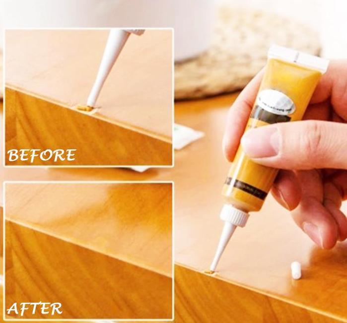 Scratch Fast Remover