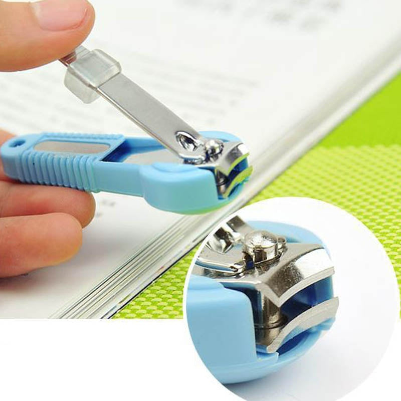 Advanced Nail Clipper