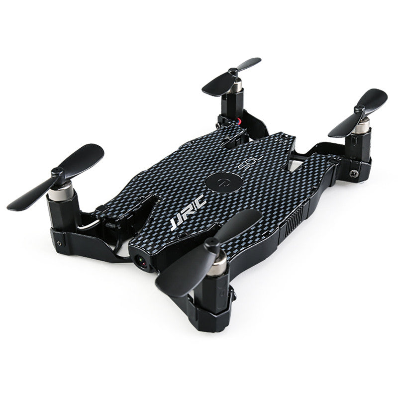 JJRC Ultra Thin Foldable Drone