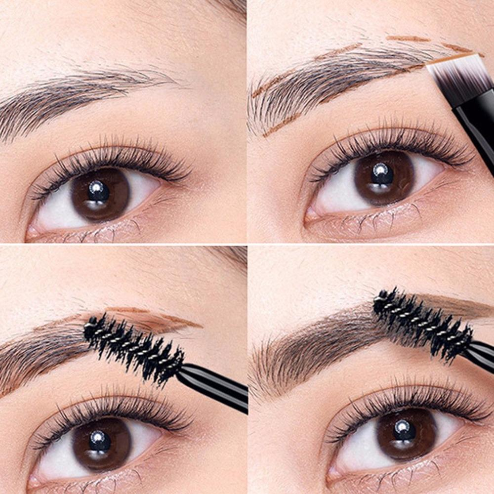 Eyebrow Enhancer With Brush & Cushion