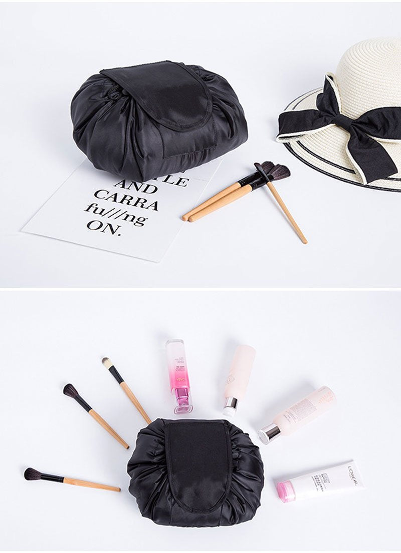 Lay Out Make up Bag