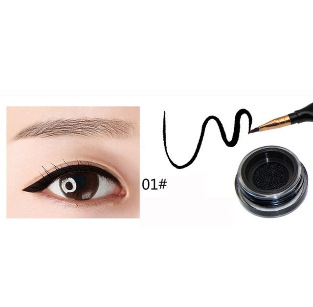 Feather Ink Cushion Eyeliner
