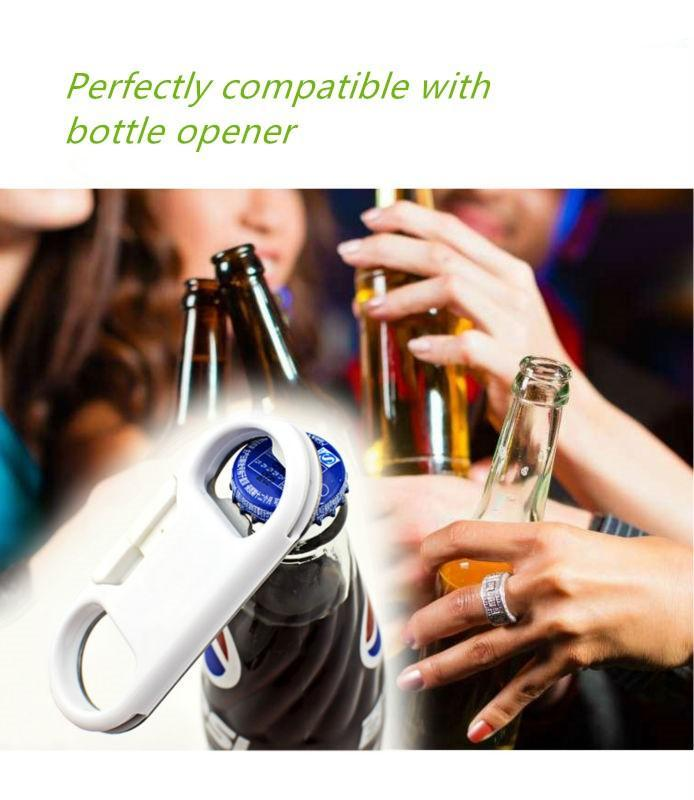 3-in-1 Bottle Opener